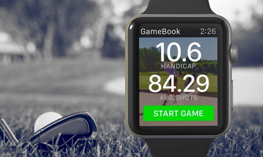 Golf GameBook | Apple Watch | golf gps livescoring digital scorecard