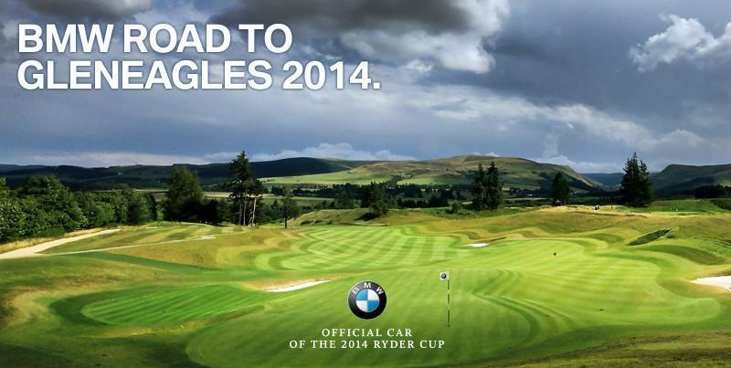 This year BMW is offering one lucky GameBook user from the UK a VIP experience at The Ryder Cup.
